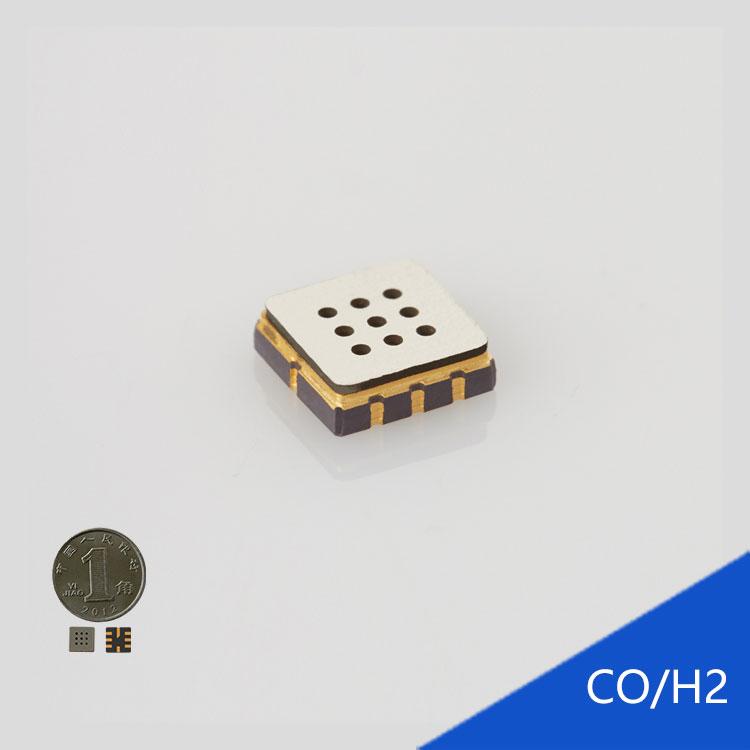 GM702B-MEMS一氧化碳/氢气传感器