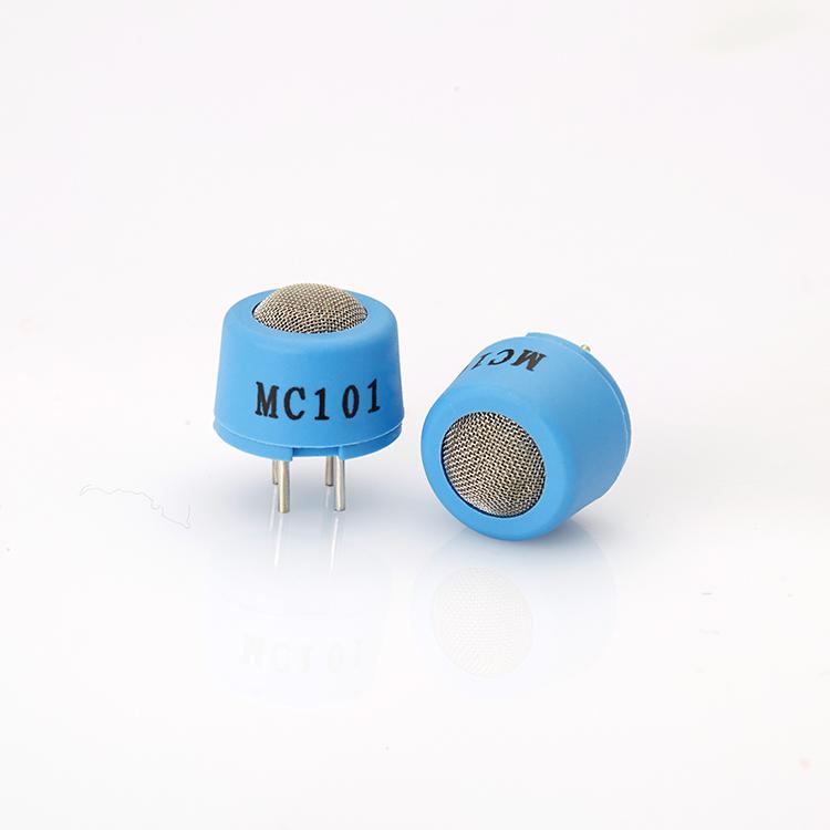 MC101催化燃烧式气体传感器