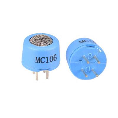 MC106催化燃烧式气体传感器