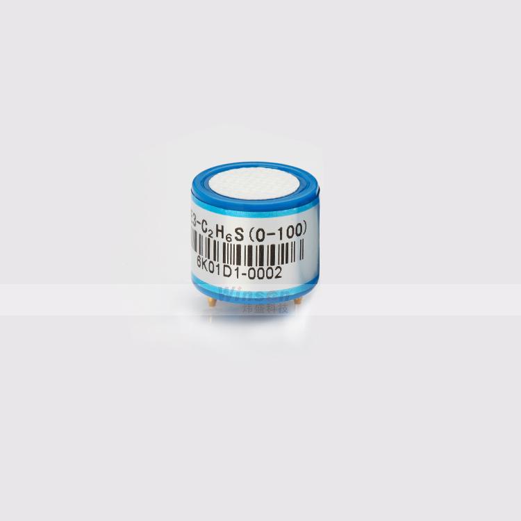 ME3-C2H6S甲硫醚气体传感器