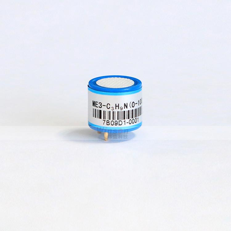 ME3-C3H9N三甲胺气体传感器