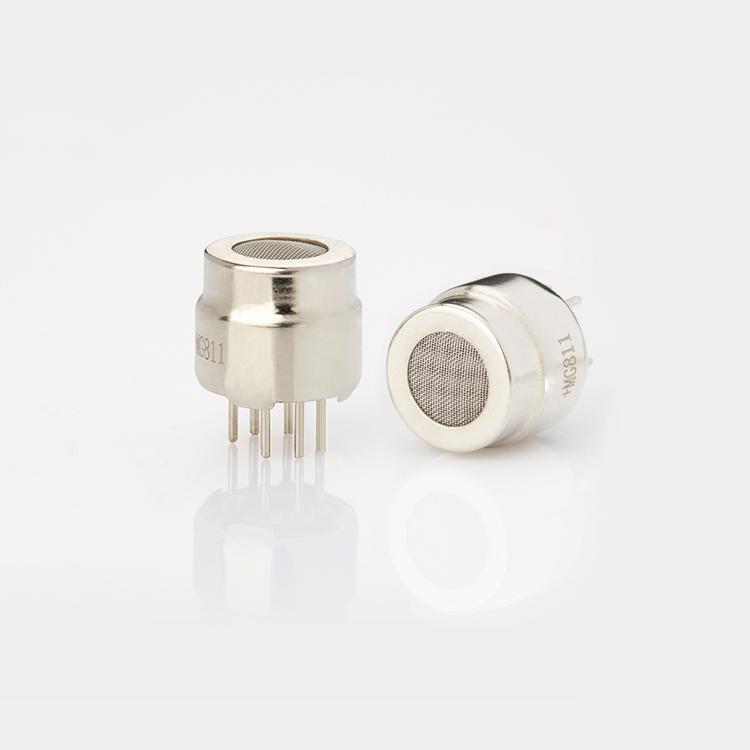 固体电解质MG811二氧化碳传感器