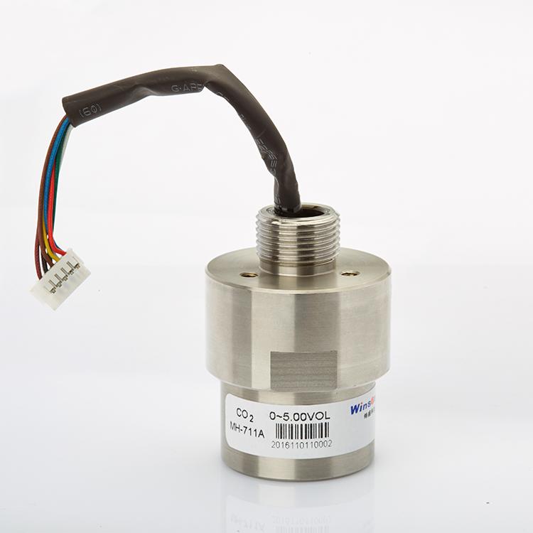 MH-711A二氧化碳传感器