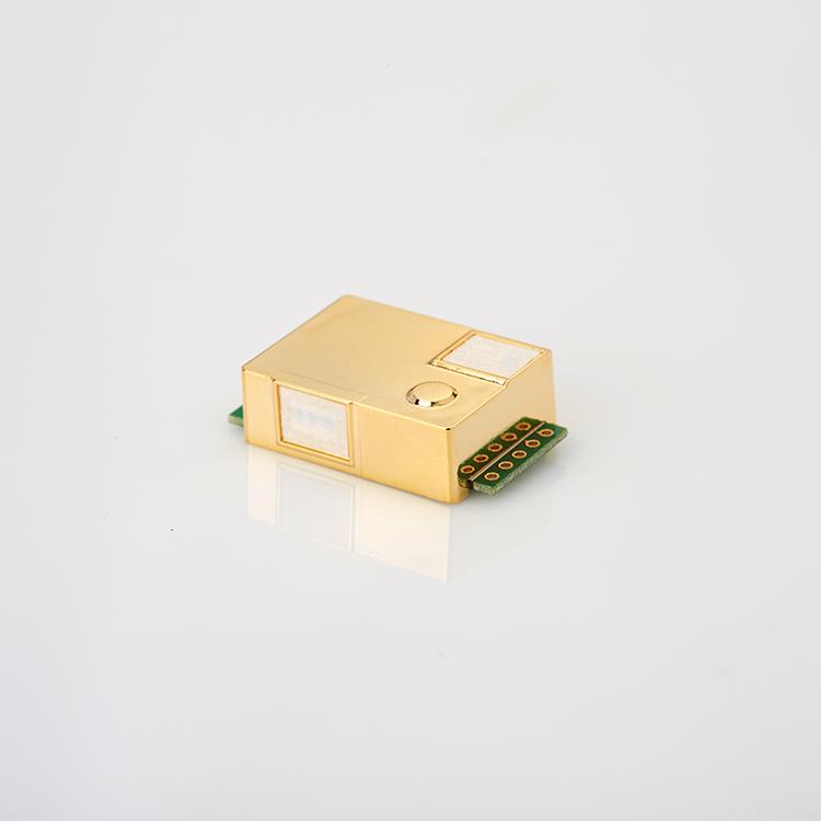 MH-Z19二氧化碳传感器
