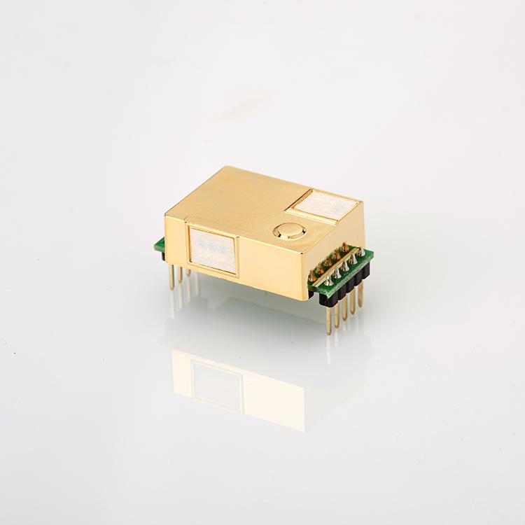MH-Z19B二氧化碳传感器
