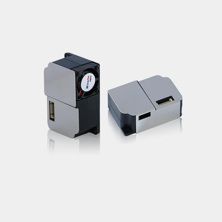 ZH03B激光粉尘传感器