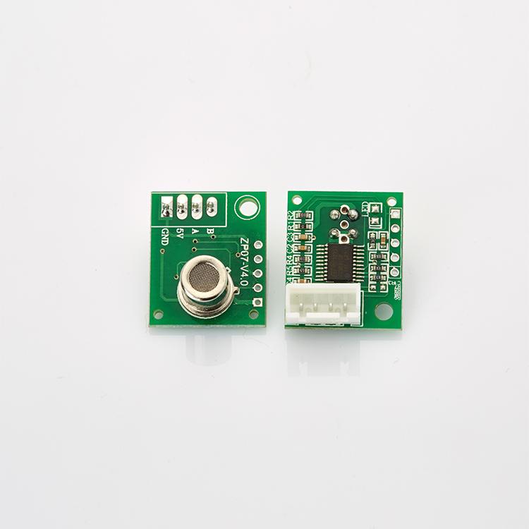 ZP07-MP901空气质量气体传感器模块