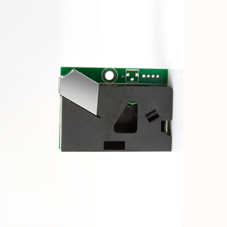 ZPH01粉尘PM2.5传感器
